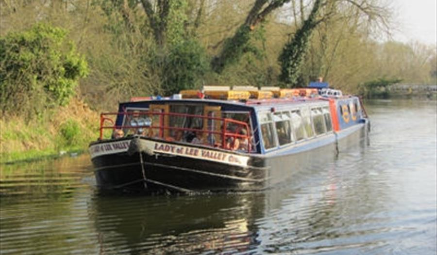 Broxbourne River Cruise