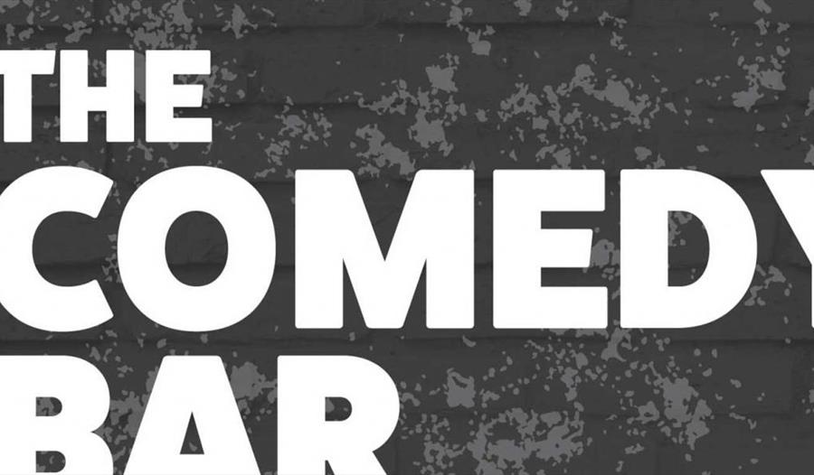 The Comedy Bar (January)