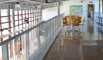 Marston vale conference facilities in bedfordshire