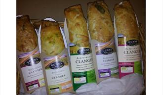 bedford clanger in packaging