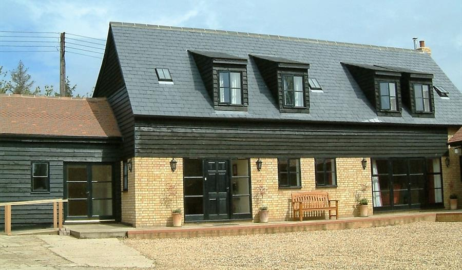 Highfield Farm Bed and Breakfast