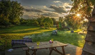 Hill Farm & Orchard
