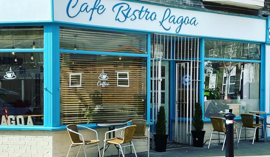 Cafe Lagoa