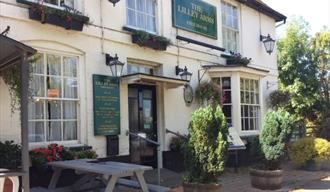 The Lilley Arms