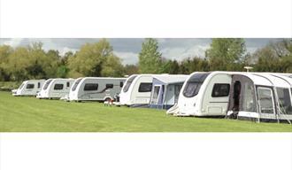 Camping at Manor Farm Lakes