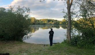Manor Farm Lakes