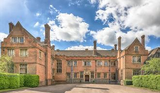 Putteridge Bury Conference Centre