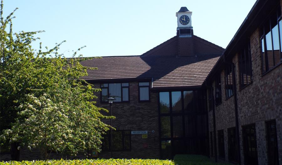 The Rufus Centre