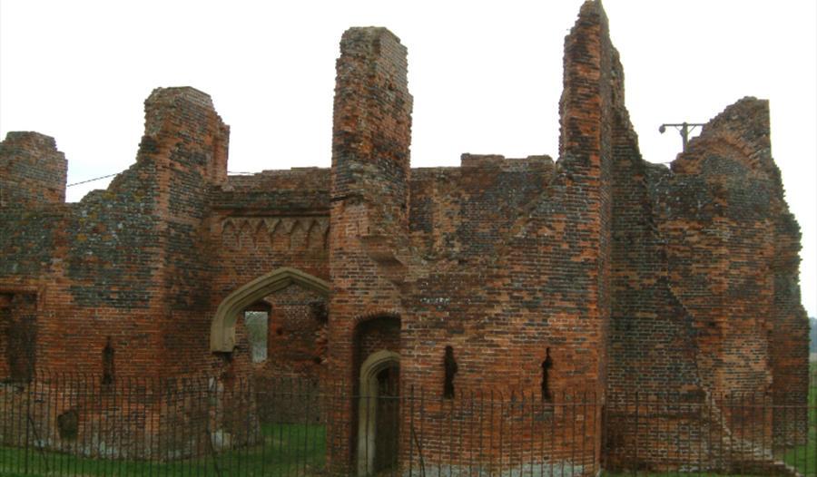 Someries Castle
