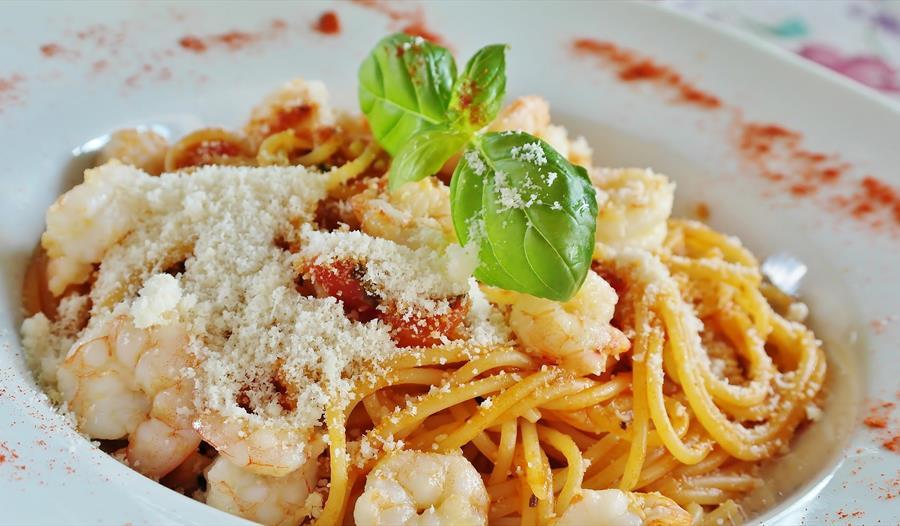Riobello Italian Restaurant