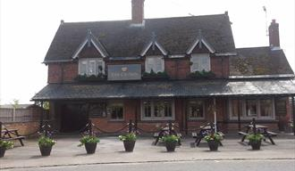 The Crown at Flitwick