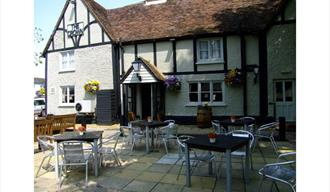 The Crown Henlow