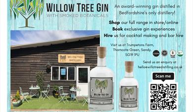 The Willow Tree Distilling Company Ltd