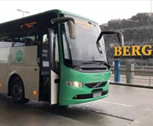 Durchblättern nach Bergen Airport Bus