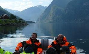 Thumbnail for Basic Fjord Tour from Bergen