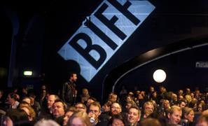 Thumbnail for Bergen Int. Filmfestival 20-28.okt.