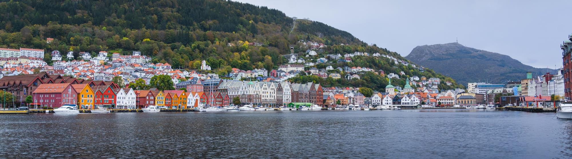 Bergen Kristiansand