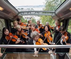 Thumbnail for Kulturbyen Bergen