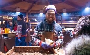 Thumbnail for Bergen Christmas Market
