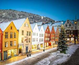 Thumbnail for Jul i Bergen