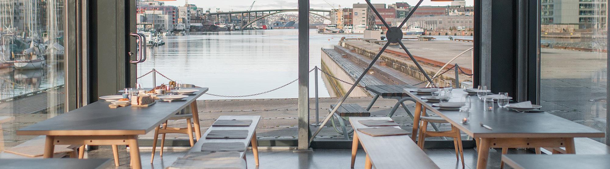 Internatinal restaurants in Bergen
