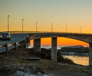 Durchblättern nach Von Insel zu Insel in Øygarden