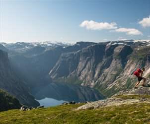 Thumbnail for Bergen og Vestlandet