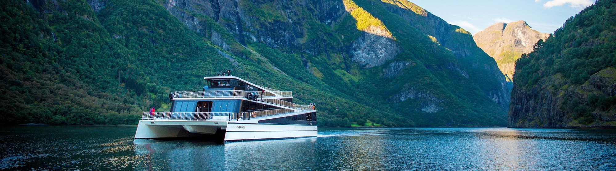 Turer fra Bergen