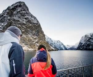 Thumbnail for Fjordturer
