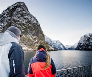 Durchblättern nach Fjordtour