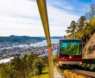 Thumbnail for Langhelg med barn i Bergen