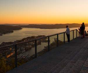 Thumbnail for 10 reasons to be charmed by Bergen