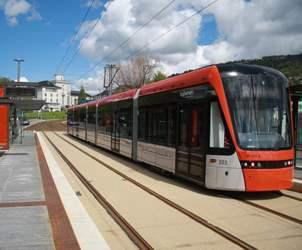 Thumbnail for Public Transport
