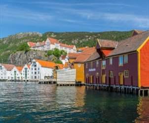 Bergen - Haugesund