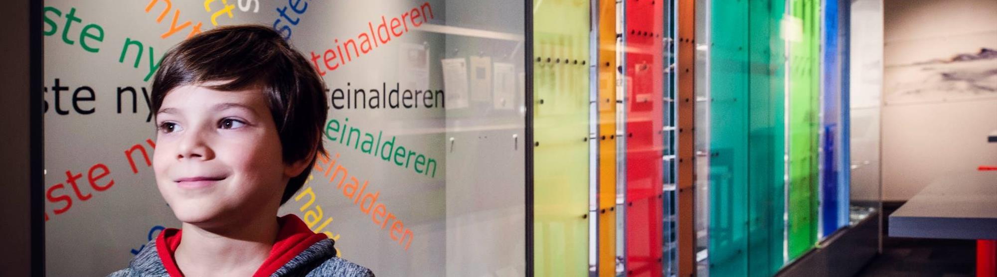 Museer for barn i Bergen