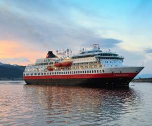 Bergen is easy to get to with direct flights, cruise, Hurtigruten, train, bus or own car.