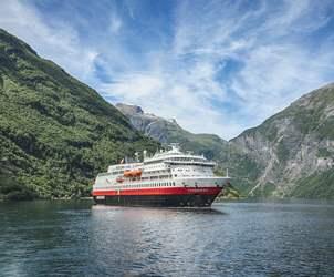 Thumbnail for Hurtigruten