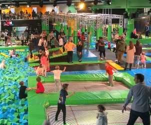 Indoor activities for children in Bergen