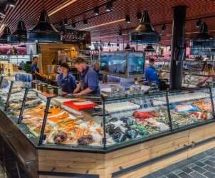 Thumbnail for Weekendtur til Bergen med deilige matopplevelser