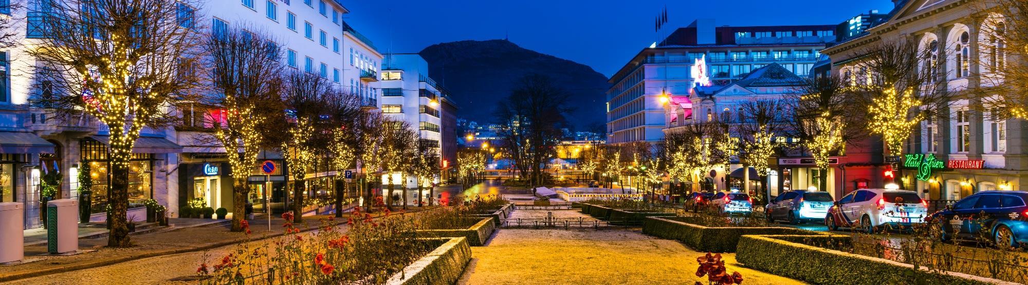 Christmas concert Bergen