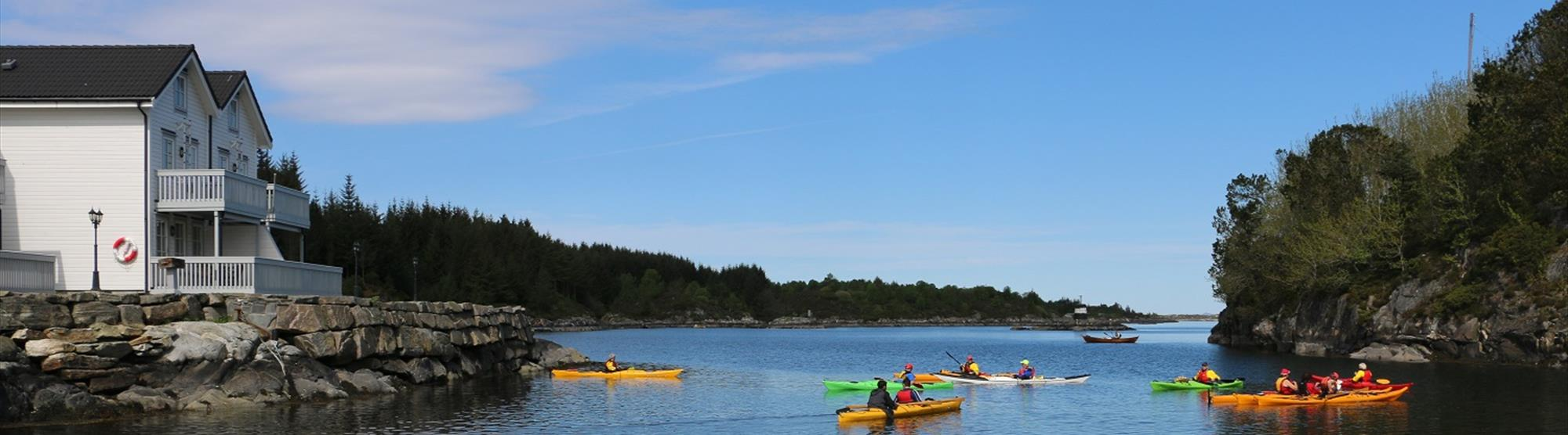 Things to do in Nordhordland