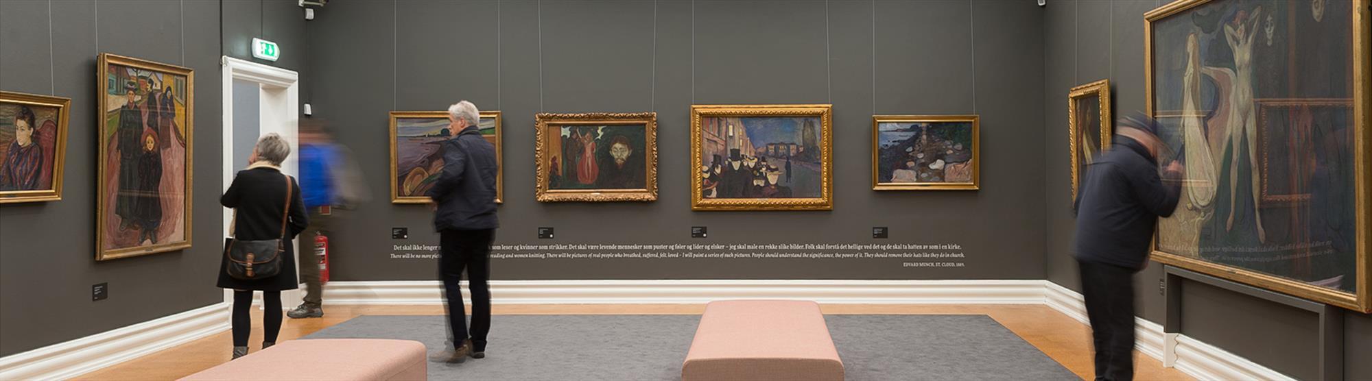 Bergen Galleries