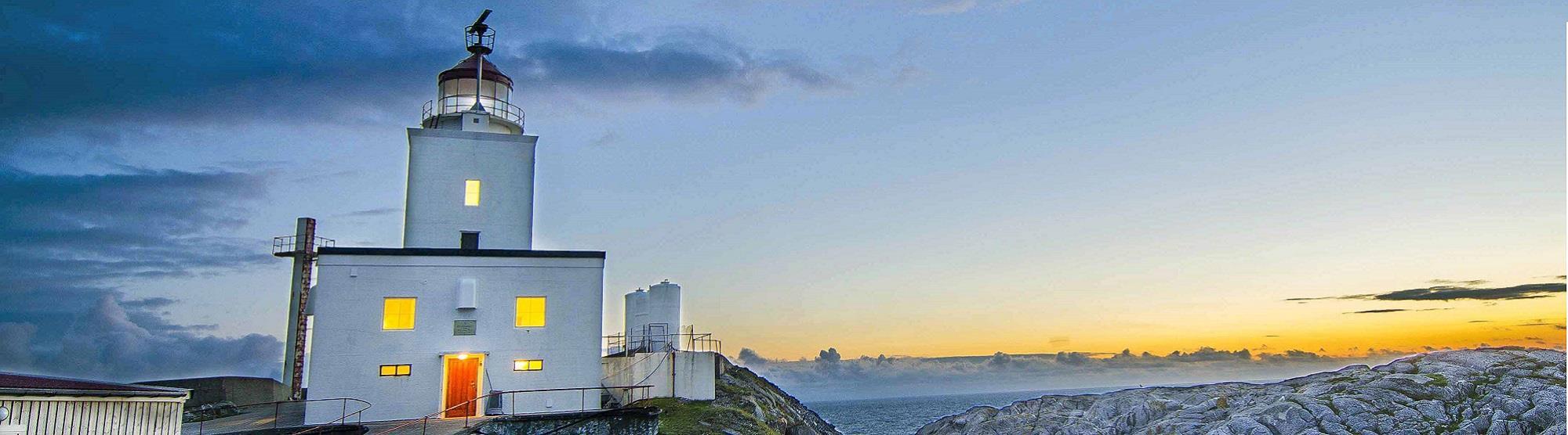 Bergen Coast