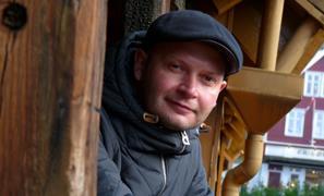 Durchblättern nach Martin´s City Walking Tour - Bergen on Foot