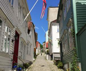 Thumbnail for Weekend Trip to Bergen
