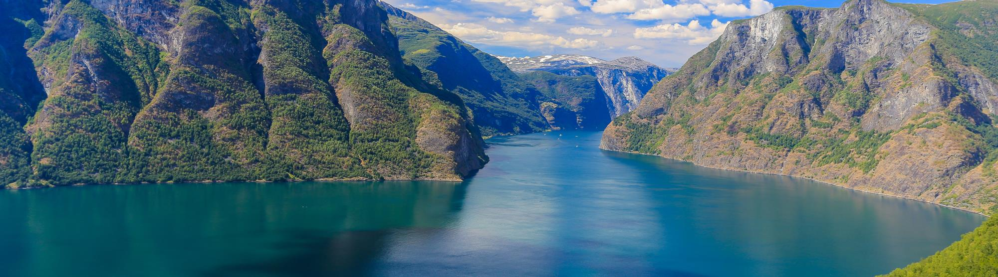 Norwegens Fjorde