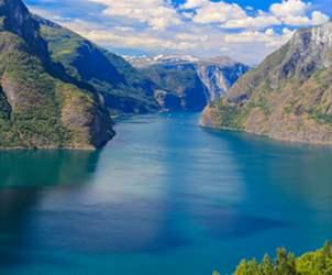 Norway Fjords|
