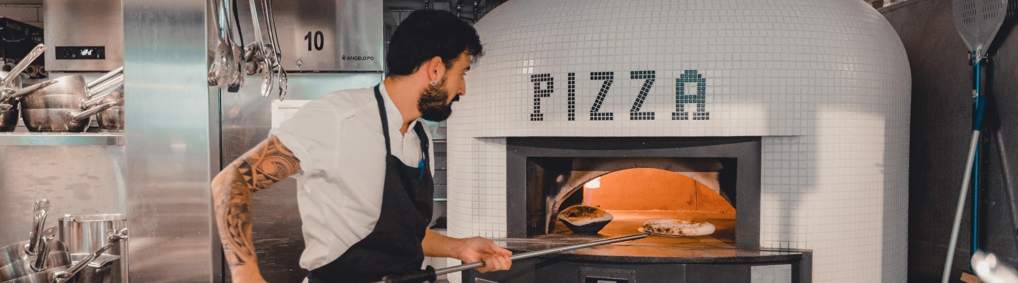 Pizza Bergen