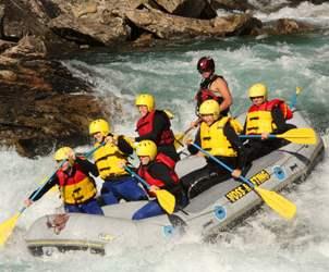 Thumbnail for Kayaking & Rafting