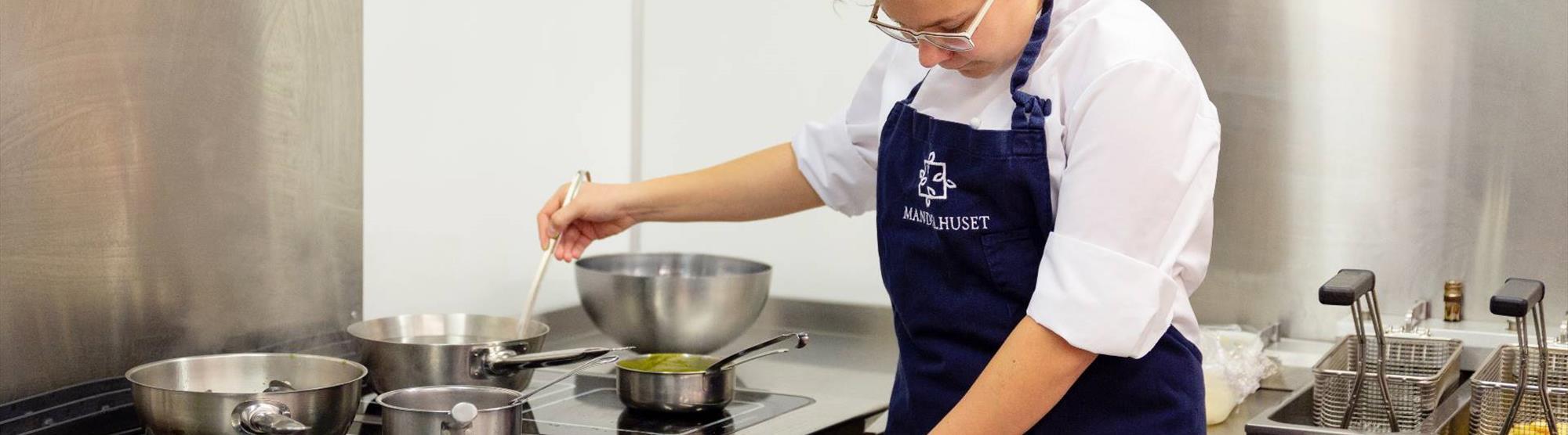 The secrets of the dish called raspeballer